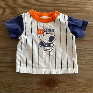 Fisher Price Little Rookie Shirt